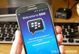 Jurus jurus andalan memasarkan produk di BBm Blackberry Messengger