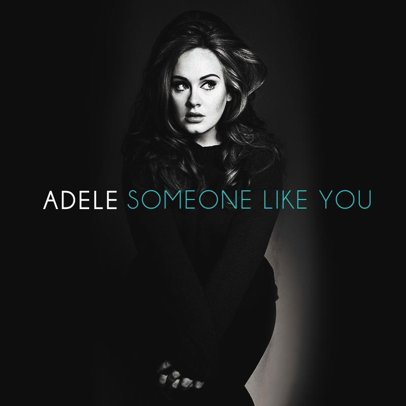 Lirik Lagu Someone Like You – Adele dan Artinya