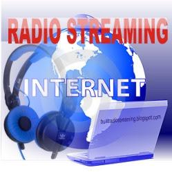 Radio Streaming Kupang