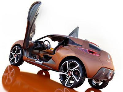 Captur - Renault