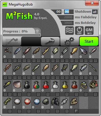 metin2 balık botu