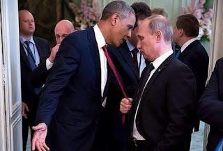 Διπλωματική σύρραξη ΗΠΑ-ΡΩΣΣΙΑΣ..Οι Αμερικανοί έκλεισαν 6 Ρωσικά προξενεία!!!