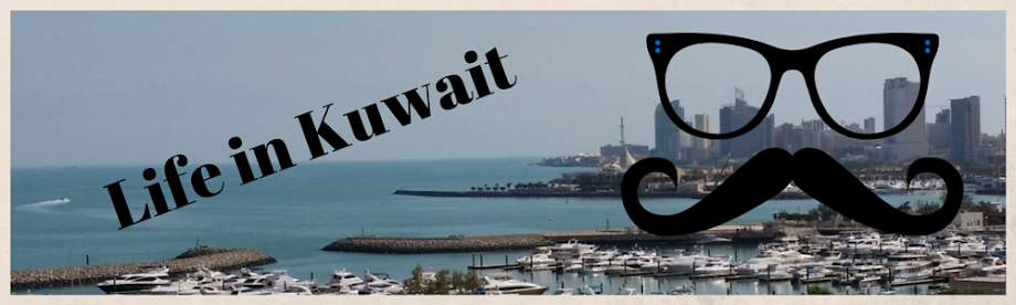 Life expenses in kuwait