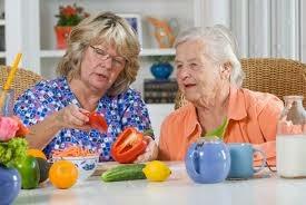 dieta dla seniora, zdrowe jedzenie, dieta, serafjogin