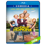 La gran Gilly Hopkins (2015) BRRip 720p Audio Dual Latino-Ingles