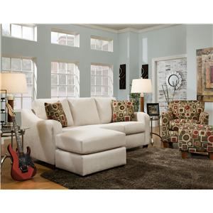 Knoxville Wholesale Furniture 2000ff By Corinthian