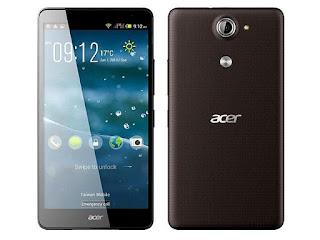 Harga Acer Liquid X1 Terbaru