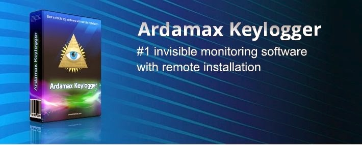 Hack a Computer Using Ardamax Keylogger