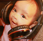 MEET CIARA JACKSON, HIPHOSSIP&#39;S BABY AMBASSADOR #MUSICALCUTIE