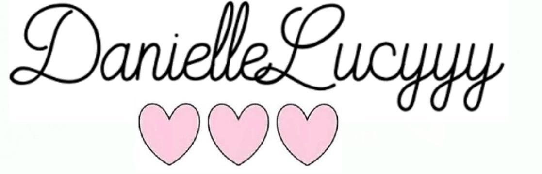 Danielle Lucyyy