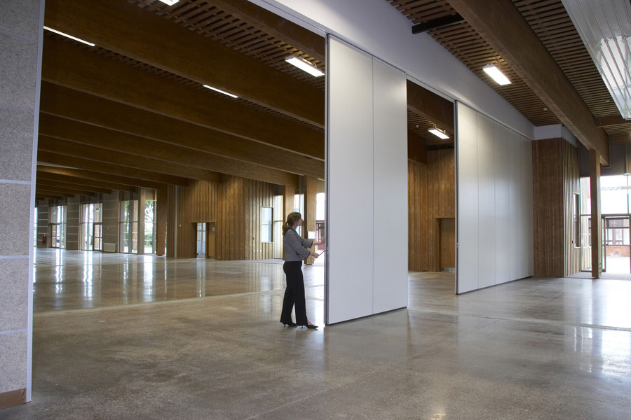 Sliding Partition Sliding Folding Partition & Movable Wall