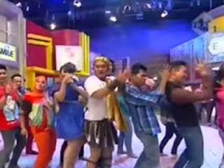 Goyang Oplosan YKS Trans TV