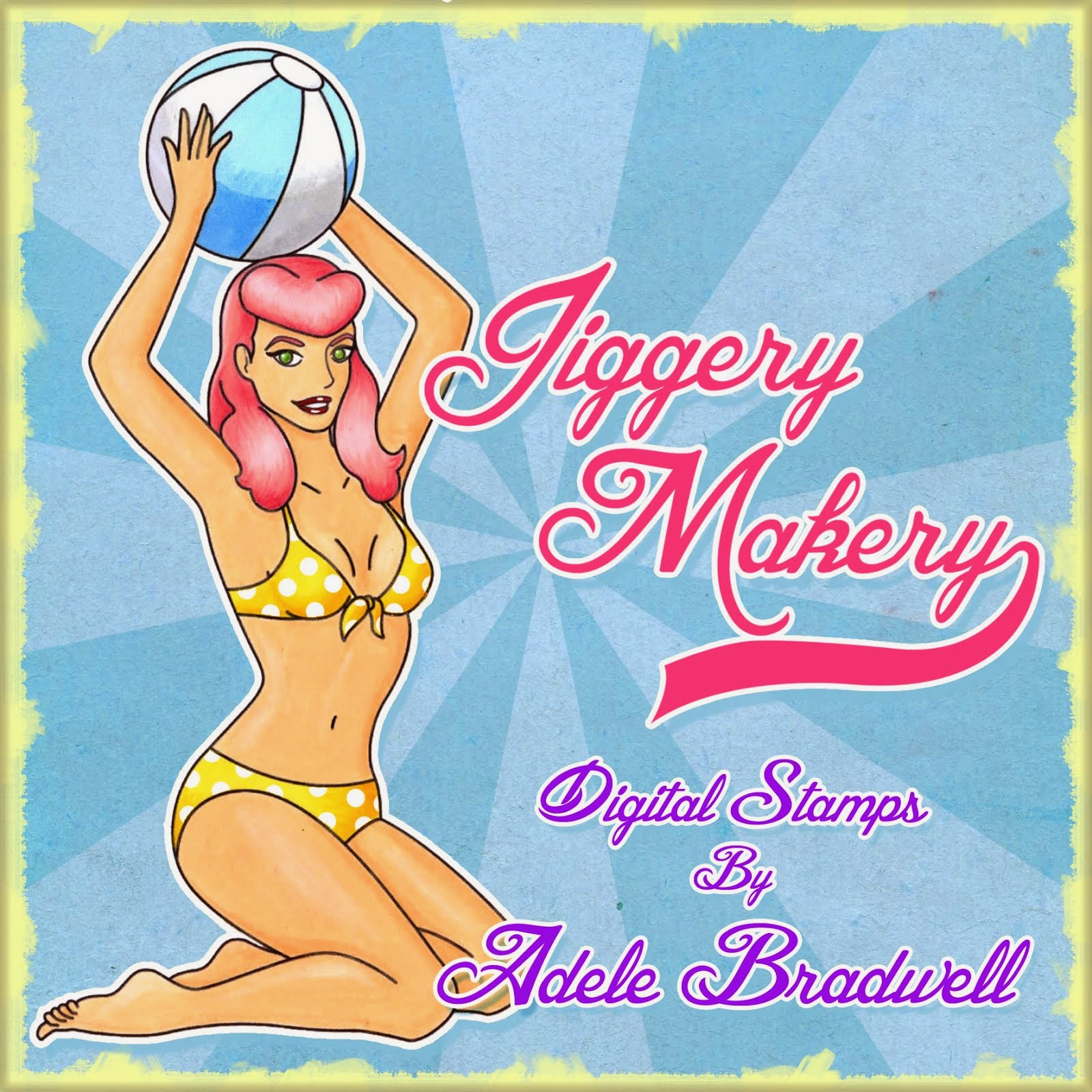 Jiggery Makery sponsors Quirky Crafts