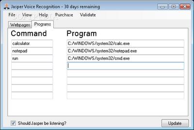 Download Jasper Voice Recognition