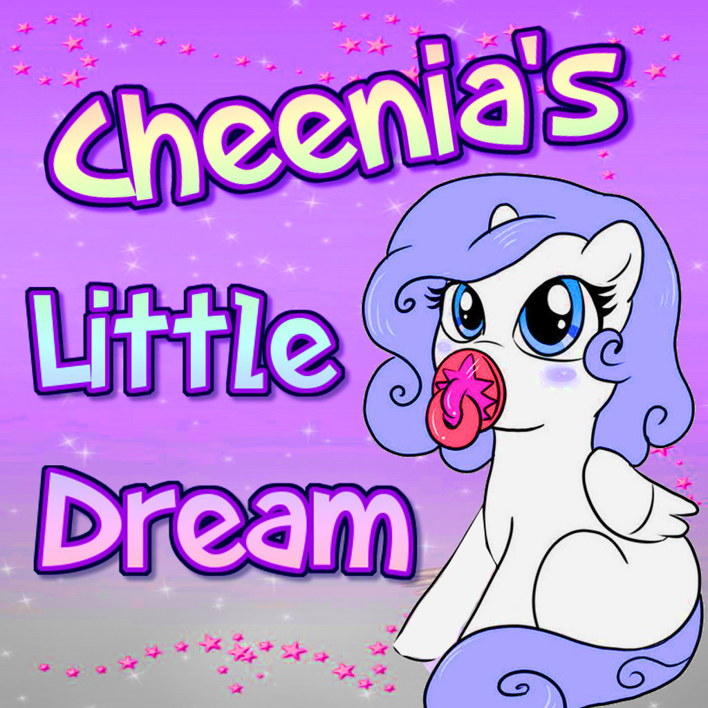 ~ Cheenia's Little Dream ~