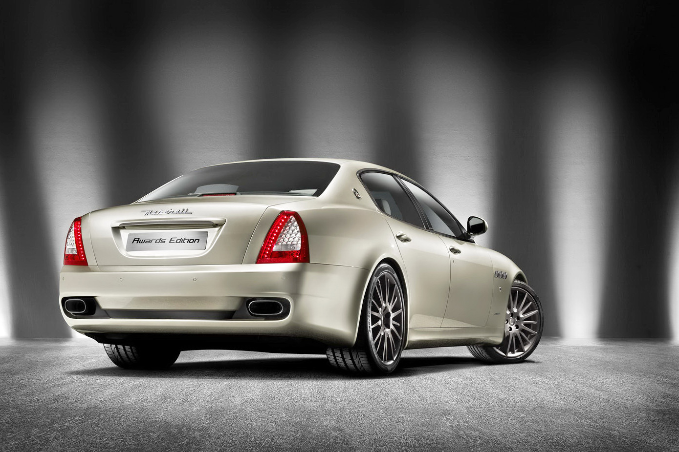 Price Maserati Quattroporte Sport GT S Home Reviews