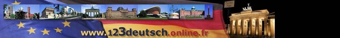 1 2 3 ...Deutsch  -  portail pour élèves germanistes du secondaire
