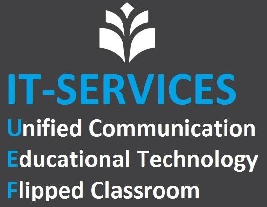 UEF // IT-SERVICE //