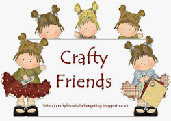 Crafty Friends Challengeblog