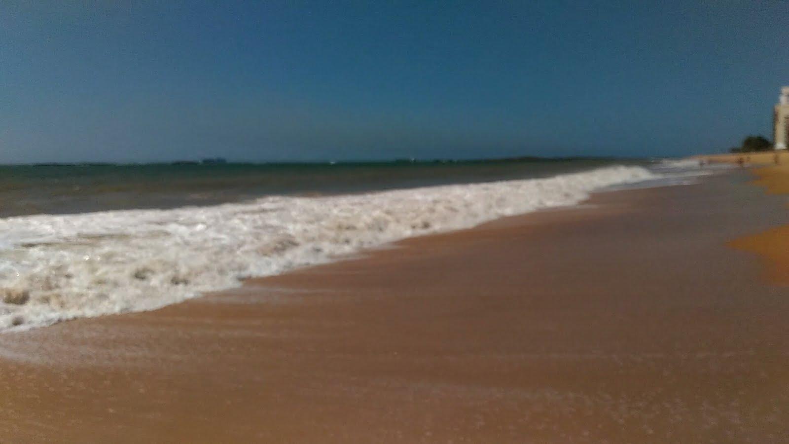 Mar de Pasargada