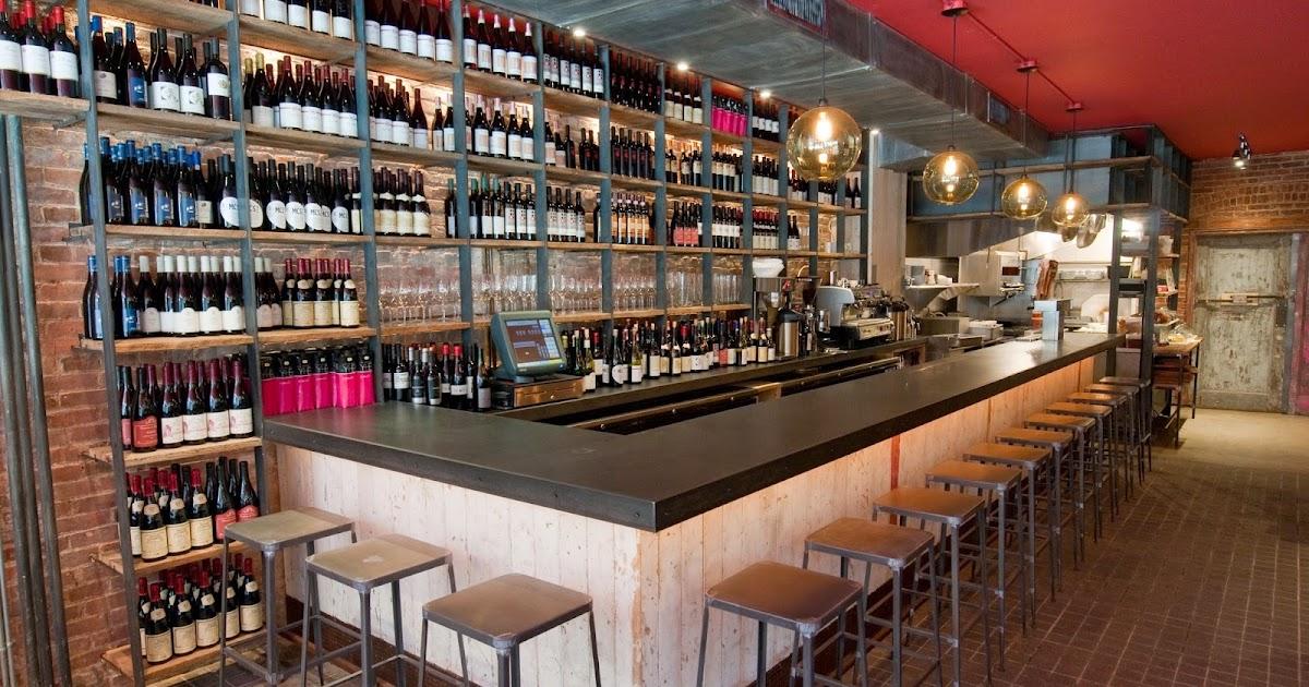 Athen 39 S Top 4 Wine Bars Les Bons Viveurs L B V