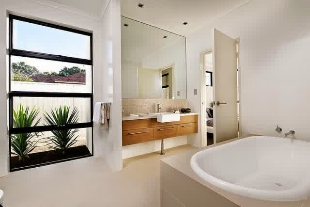 32 living ideas for bathrooms simply as a synonym for for Mirror synonym