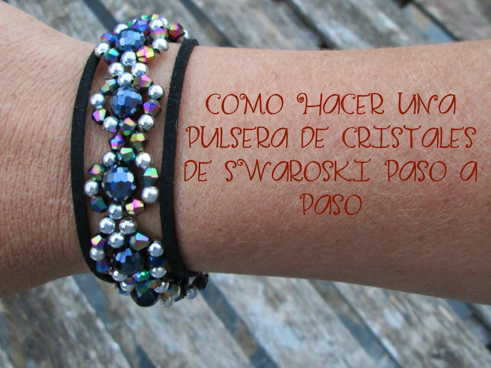 imagenes de pulseras de cristal de moda - imagenes de pulseras | Pulseras de moda al por mayor Es Pandahall