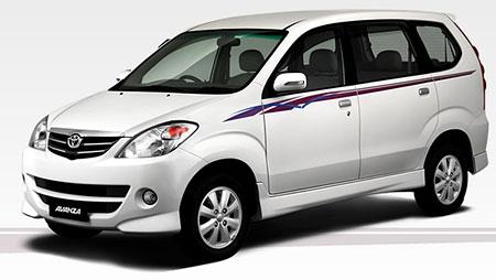 harga mobil bekas toyota avanza terbaru 2012 toyota avanza 1