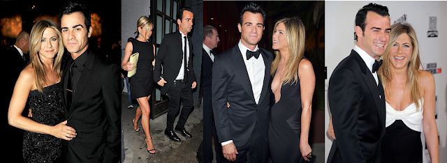 Jennifer Aniston, Justin Theroux, style, fashion, celebrity