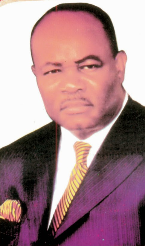 Akwa Ibom: A state under Grace BY JOE INIODU