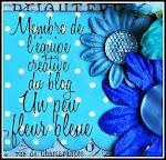 DT un peu fleur bleue