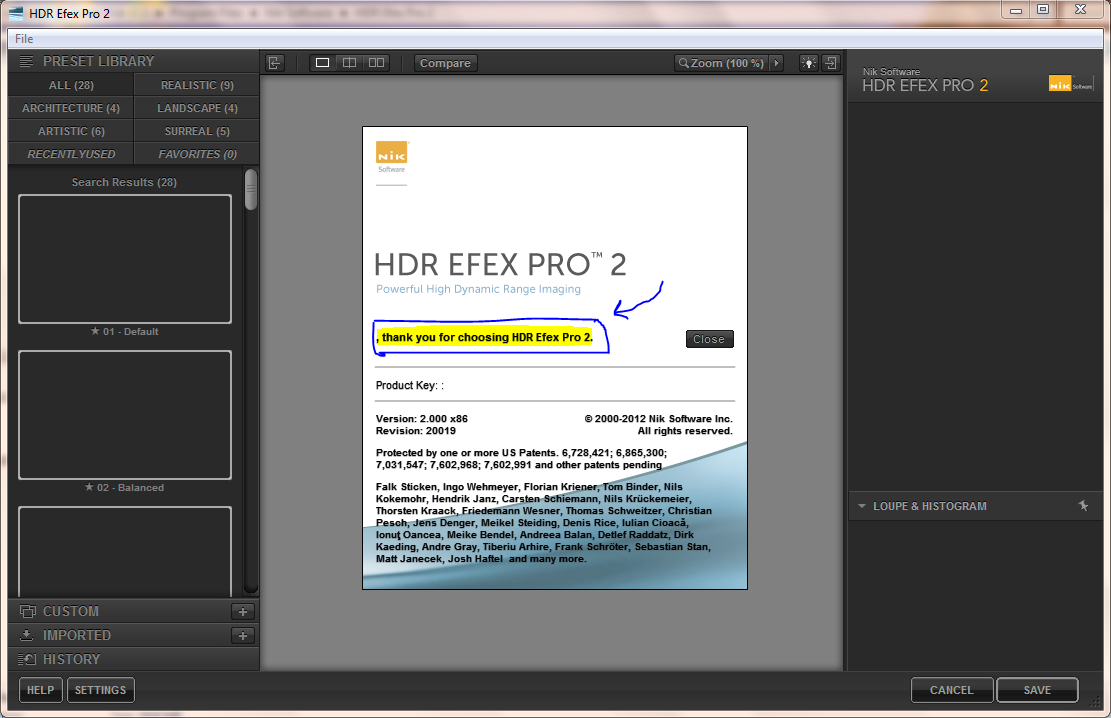 pro hdr video language hdr is efex website this