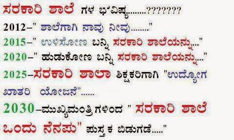 Kannada facebook wall photos , Kannada Images 10:36