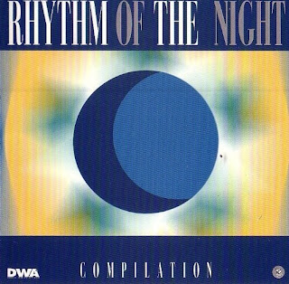 Rhythm Of The Night Compilation (1994)