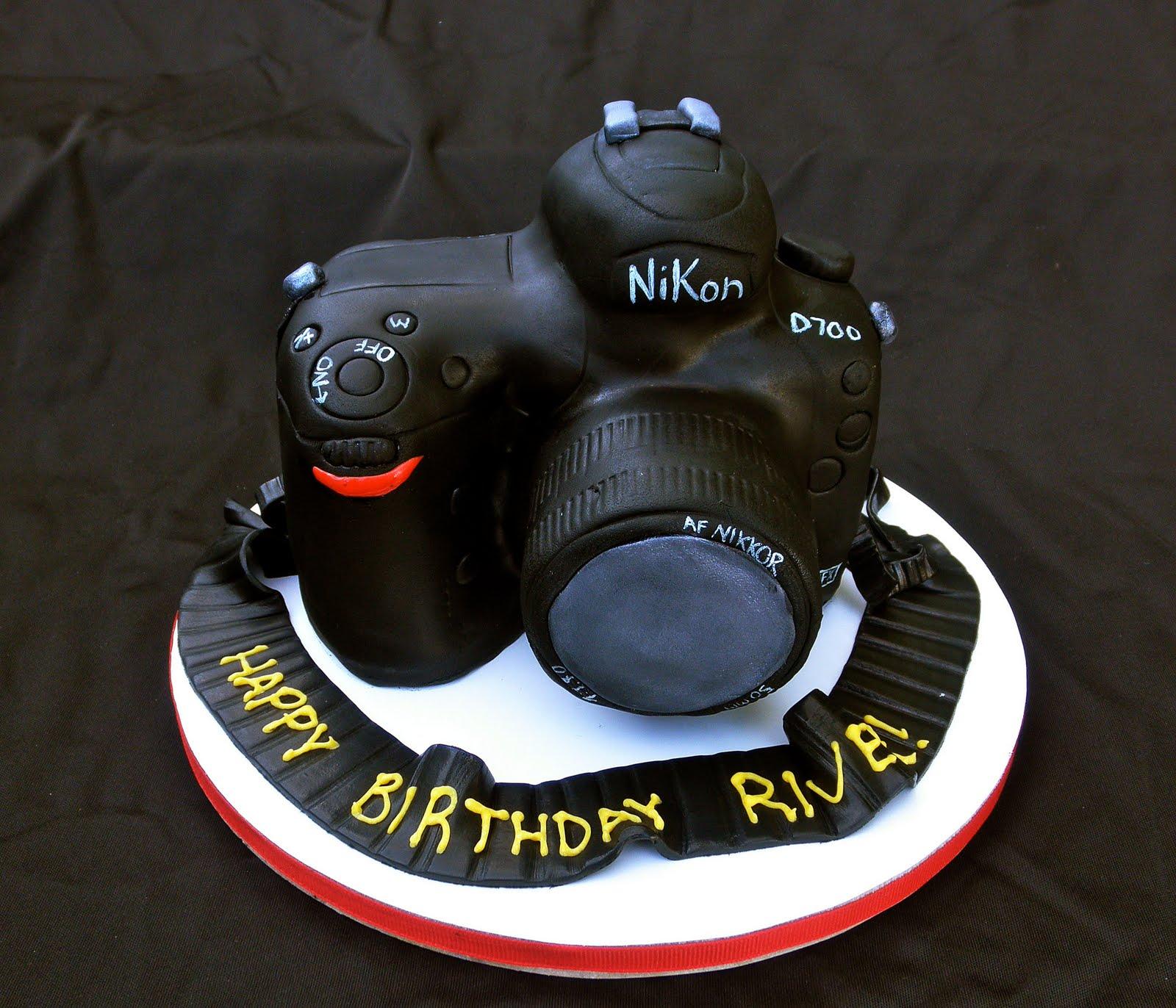 Sweet T's Cake Design