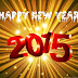 Happy New Year 2015 HD Wallpaper Collection