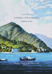 Villa Taverna: un libro la racconta