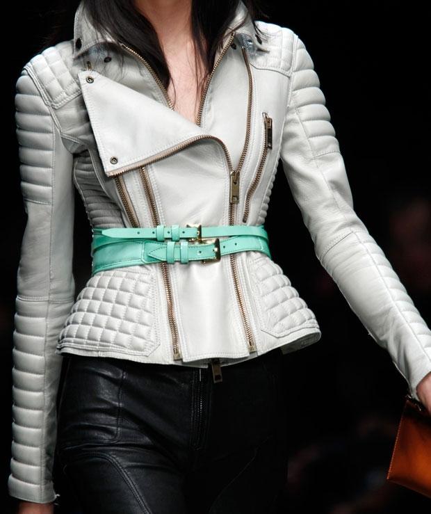 la petite framboise biker fashion chic trend