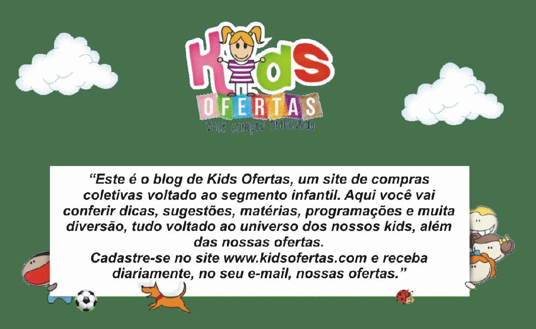 Blog Kids Ofertas
