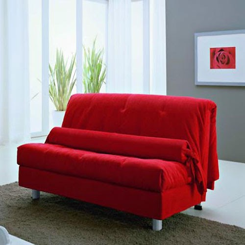 Small bedroom designs dynamic sofa bed for small bedroom for Bedroom sofa design