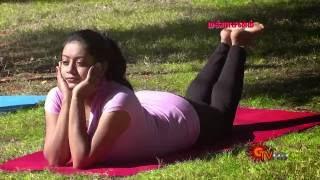 Sun TV Yoga 08-10-13