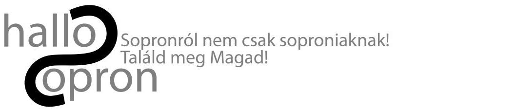 Halló Sopron!