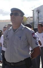CB GEONARDO CMTE.  E COORDENADOR