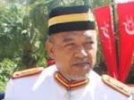 Menteri Besar Kelantan Datuk Ahmad Yaakob