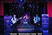 Bodelwydden Castle 2012