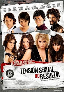 Tensión sexual no resuelta (2010) Español Latino