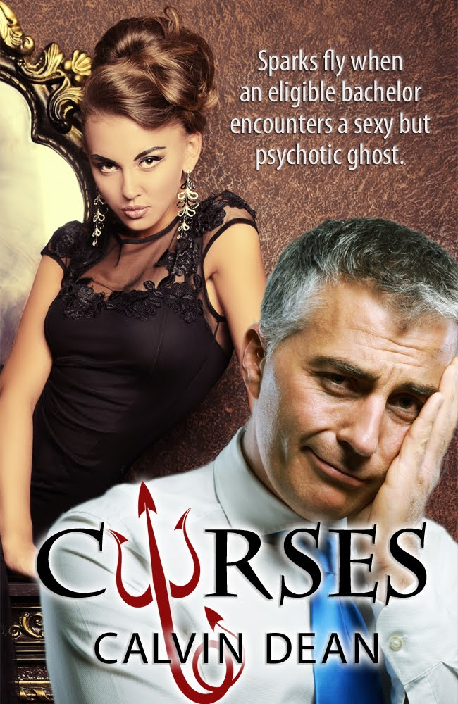 Curses-A Paranormal Mystery