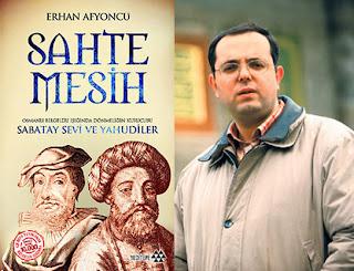 ERhan Afyoncu, Sahte Mesih