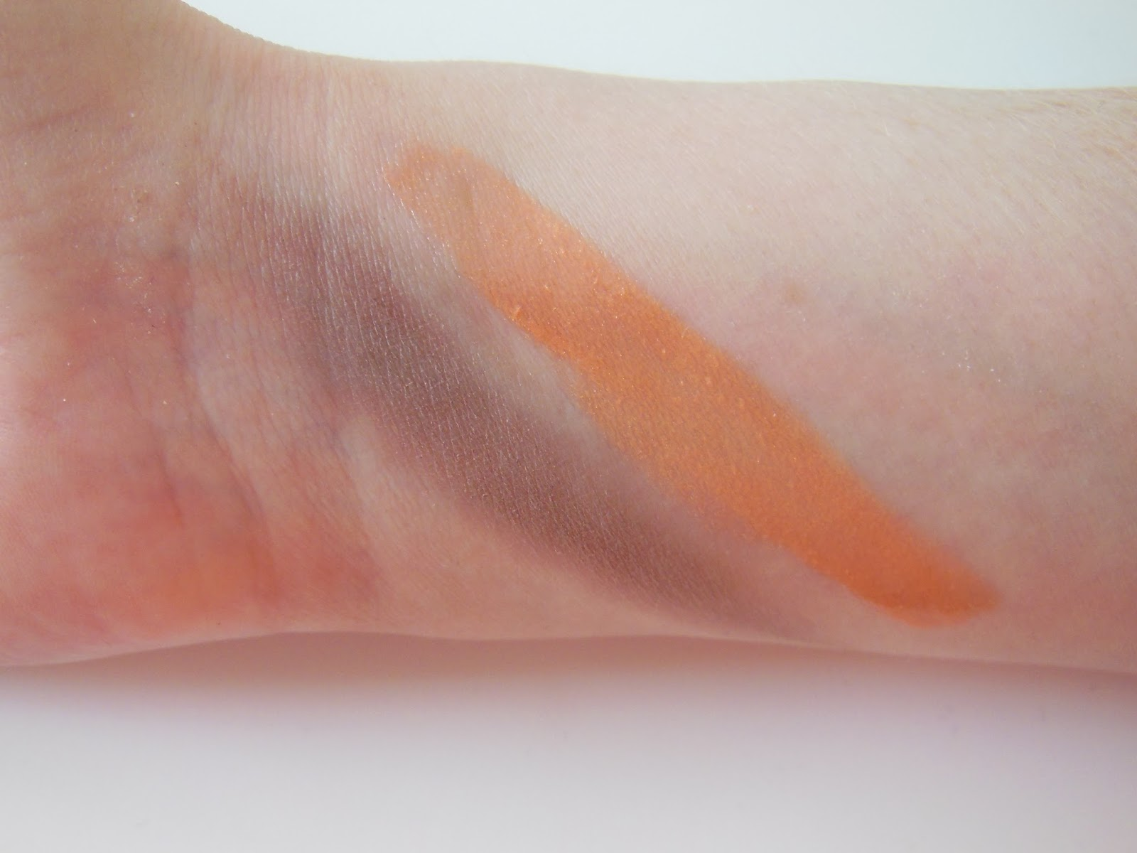 Boutique makeup ss14 launches swatches