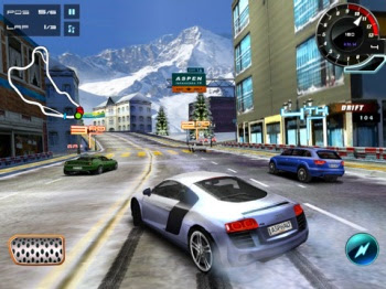 download game samsung galaxy Asphalt 6